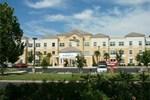 Отель ESD San Jose-South Edenvale