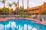 Отель Fairfield Inn and Suites by Marriott San Jose Airport
