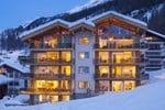 Haus Alpa, Zermatt