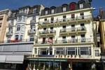 Отель Hotel Parc & Lac