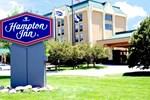 Отель Hampton Inn Denver-International Airport