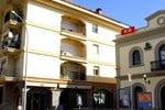 Апартаменты Canet de Mar