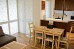 Апартаменты Lux Apartments