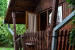 Отель Camping Robinson Country Club Oradea