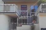 Апартаменты Apartment Terrazzo su Alba Residenza Vedetta