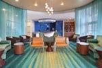 Отель SpringHill Suites by Marriott Salt Lake City Airport