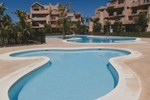 Апартаменты Apartment Torre-Pacheco 36