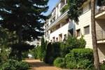 Апартаменты Alba Villa Apartment