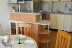 Апартаменты Apartment in Pomorie