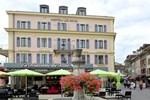 Отель Hotel Le Rive