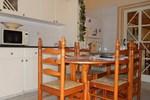 Апартаменты Niki's House Apartment