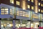 Отель Hotel Riverton