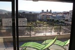 Апартаменты Penthouse historical center Braga
