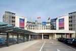 Отель Radisson Blu Hotel, Hamburg Airport