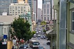 Cute Broadway Street by Come2SF
