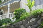 Апартаменты Pineapple Hill Sea View Cottage