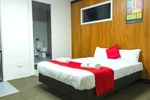 The Setup on Manners Apartment Hotel