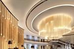 Отель Crowne Plaza Tianjin Meijiangnan