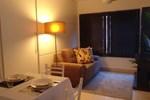 Апартаменты Apartamento Jardim Santa Marta