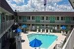 Отель Motel 6 Reno - Livestock Events Center