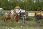 Хостел Sunpath Mongolia