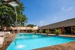 Отель Hotel Fazenda Mato Grosso