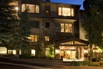 Отель The Galatyn Lodge