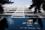 Отель Getúllio Hotel by Nobile