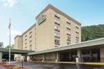 Отель Holiday Inn Pittsburgh North