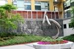 AMSI East Village One-Bedroom Condo (AMSI-SDS.ICON-629)