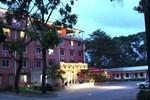 Отель Hotel Horizon