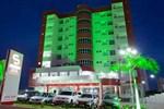 Отель Serras Hotel