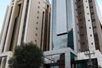 Отель Paiaguas Palace Hotel