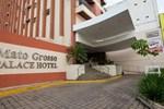 Отель Mato Grosso Palace Hotel