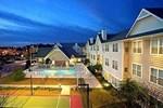 Отель Residence Inn Baton Rouge Siegen