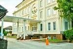 Петровский Причал Luxury Hotel and SPA
