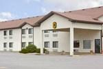 Отель Super 8 Motel Webster City IA