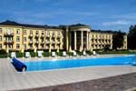 Отель Rehabilitation Centre & SPA Draugystės sanatorija
