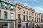 Luxury G1 Penthouse Glasgow