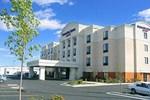 Отель SpringHill Suites Billings