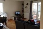 Апартаменты Appartement à Magny Le Hongre