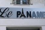 Отель Hotel Paname Clichy