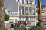 Апартаменты La Paloma