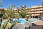 Апартаменты Suite Hotel Castillo San Jorge & Antigua