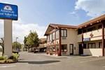 Отель Americas Best Value Inn Sunnyvale