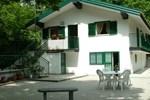 Отель Lodge Castagneto dell ETNA