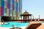 Отель Talatona Convention Hotel