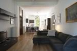 Cirene Halldis Apartment