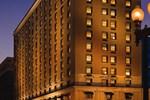 Отель Boston Omni Parker House Hotel