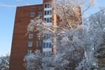 Апартаменты J. Poska 47